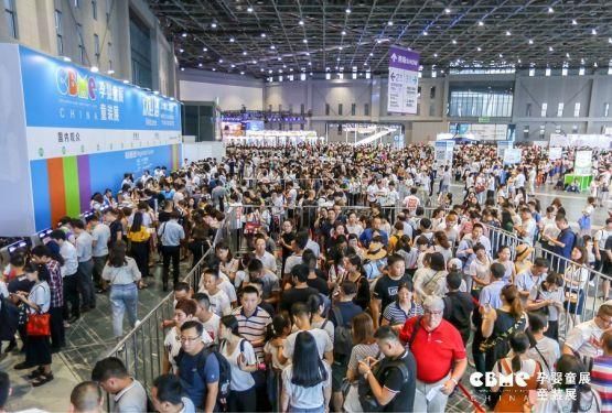 上海 CBME展示会