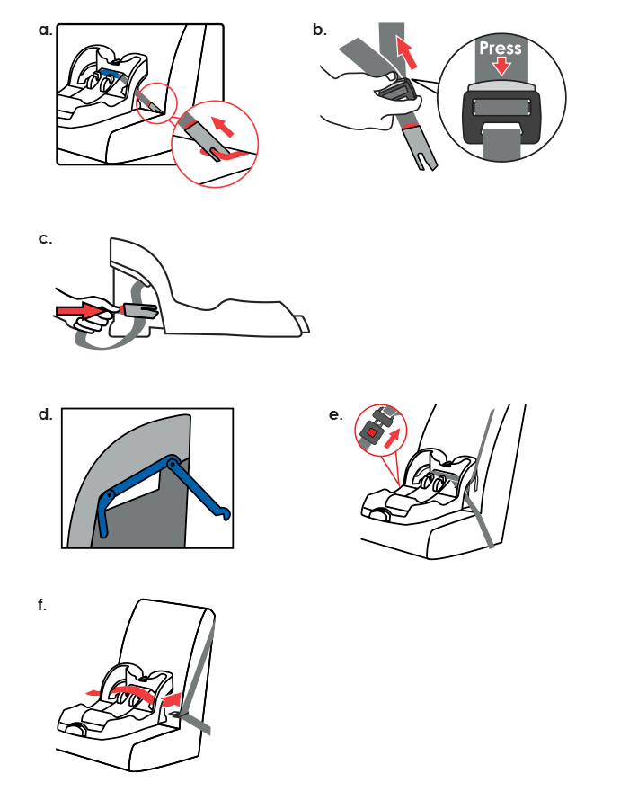 LATCH-remove-from-vehicle
