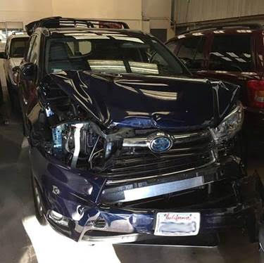 Vanisha & Bhavik Patel (CA, USA)-car