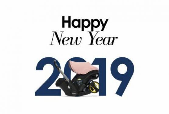明けましておめでとうございます 2019年