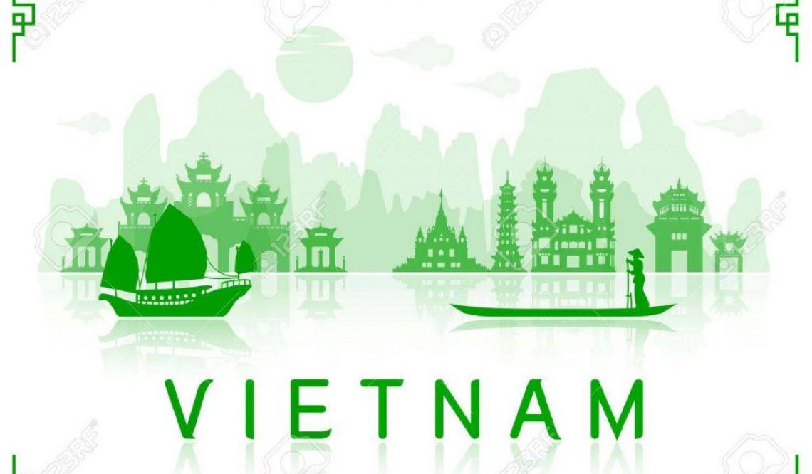 ベトナム女子旅