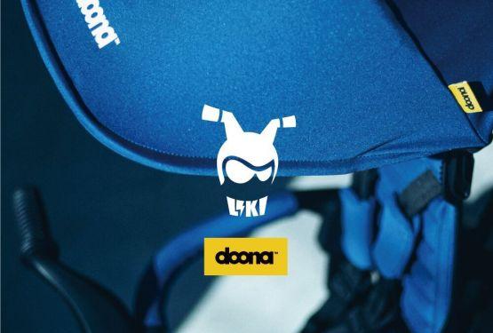 LIKI トライク ロイヤルブルー一般発売開始