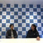 川崎フロンターレ 馬渡選手 インタビュー企画