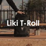 リキトライク 非売品バッグT-ROLL